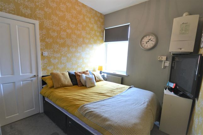 Bedroom Two of Union Street, Tyldesley, Manchester M29