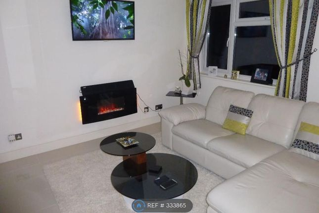 Thumbnail Flat to rent in Elgol Close, Davenport- Stockport