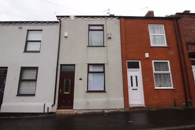 Thumbnail Terraced house to rent in Crowther Street, St. Helens