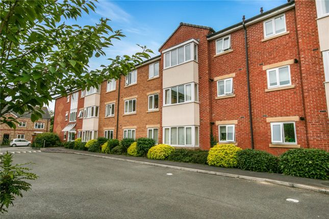 Thumbnail Flat for sale in Browning Court, Bourne