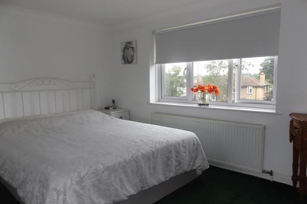 Bedroom One of Eltham Hill, Eltham SE9