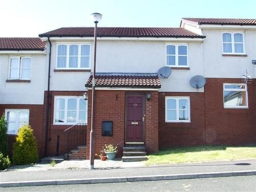 Thumbnail Flat to rent in Mary Stevenson Drive, Alloa