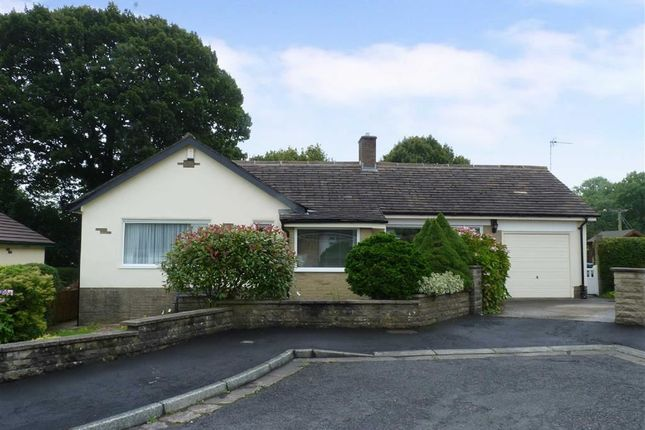 Thumbnail Detached bungalow for sale in Woodfold Close, Mellor Brook, Blackburn