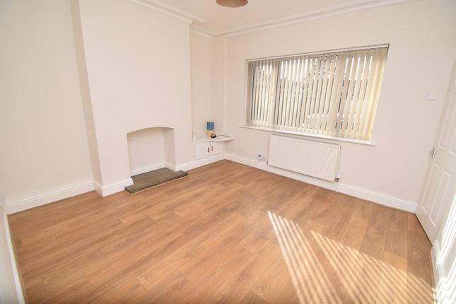 Thumbnail Terraced house to rent in York Street, Normanton
