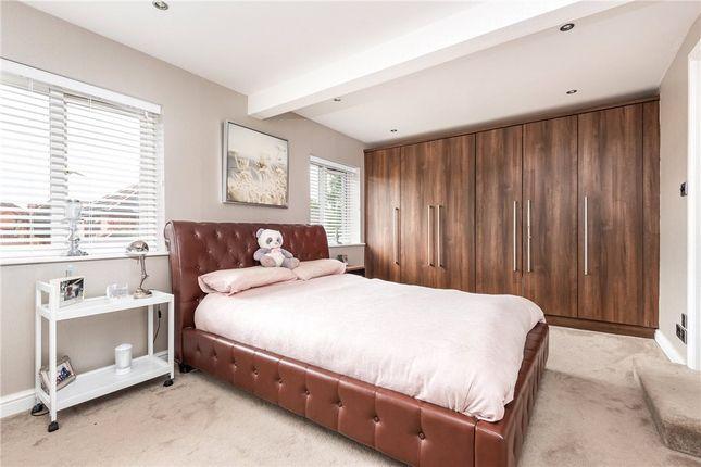 Master Bedroom of Howcroft Gardens, Sandal, Wakefield WF2