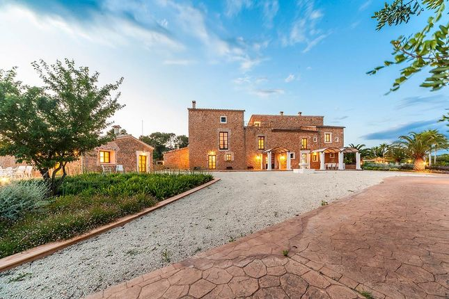Thumbnail Country house for sale in Santa Maria Del Cam, Mallorca, Spain