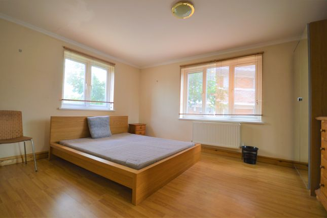 Thumbnail End terrace house to rent in Monument Gardens, Lewisham