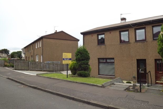 Thumbnail Property to rent in Douglas Avenue, Brightons, Falkirk