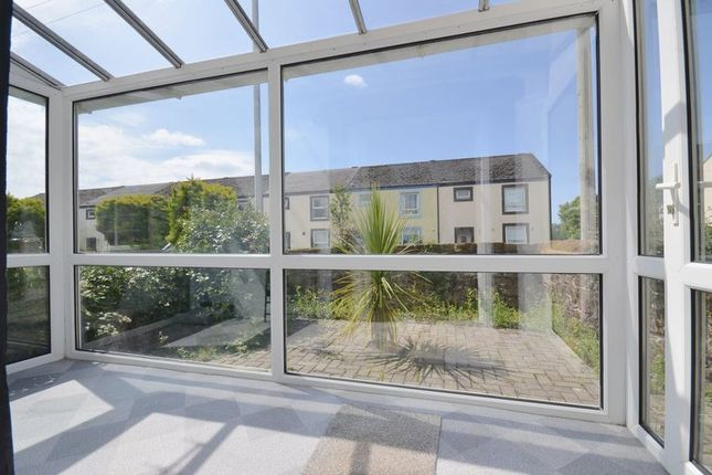 Conservatory of Furnace Court, Cleator Moor CA25