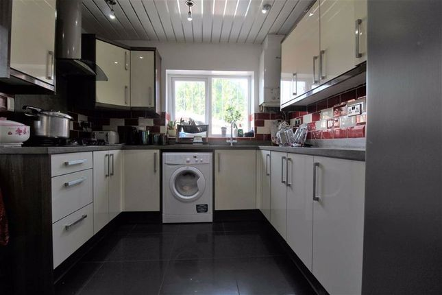 Kitchen of Fairbourne Road, Levenshulme, Manchester M19