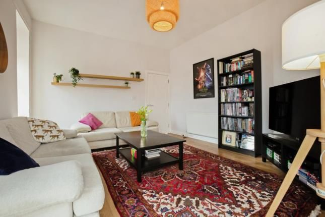 Lounge of Balshagray Crescent, Broomhill, Glasgow G14