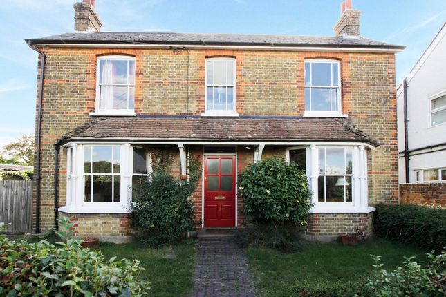 5 bed detached house for sale in The Street, Ash, Sevenoaks