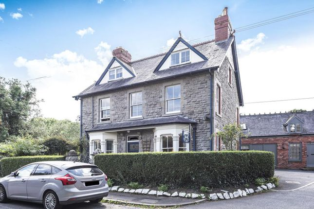 Thumbnail Cottage for sale in Hay On Wye, Cusop