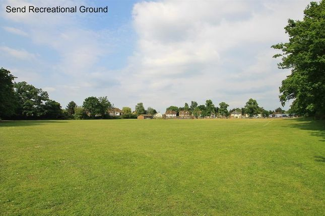 Nearby Recreational Ground