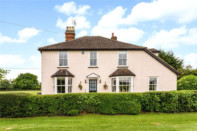 Thumbnail Property for sale in Faggotters Lane, Matching Tye, Harlow, Essex