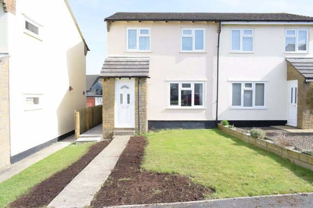 Thumbnail Property to rent in Barton Meadow Road, Umberleigh, Devon