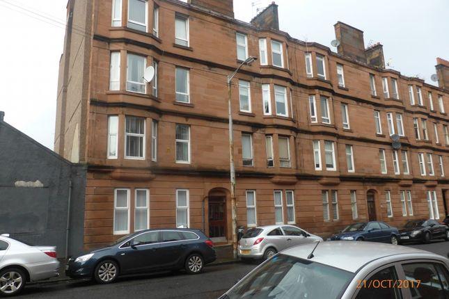 Flat to rent in Daisy Street, Glasgow
