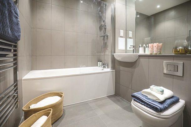 2 bedroom flat for sale in Burgess Springs, Chelmsford