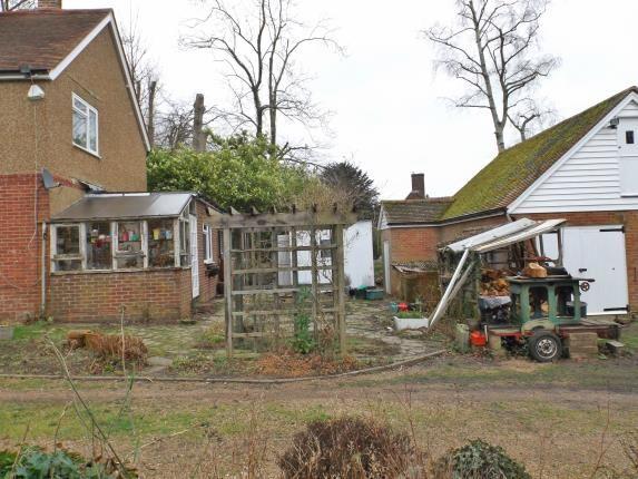 Potential of Bodiam Road, Sandhurst, Cranbrook, Kent TN18
