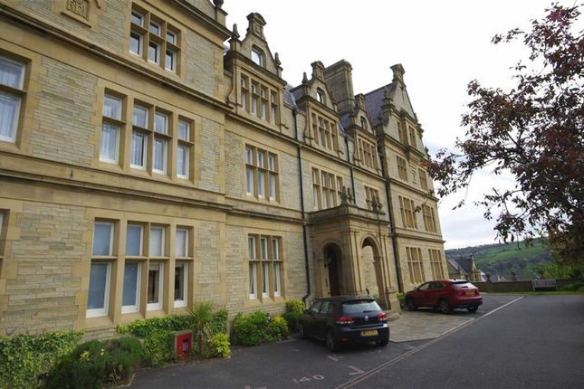 Thumbnail Flat to rent in Edgecumbe House, The Royal, Halifax