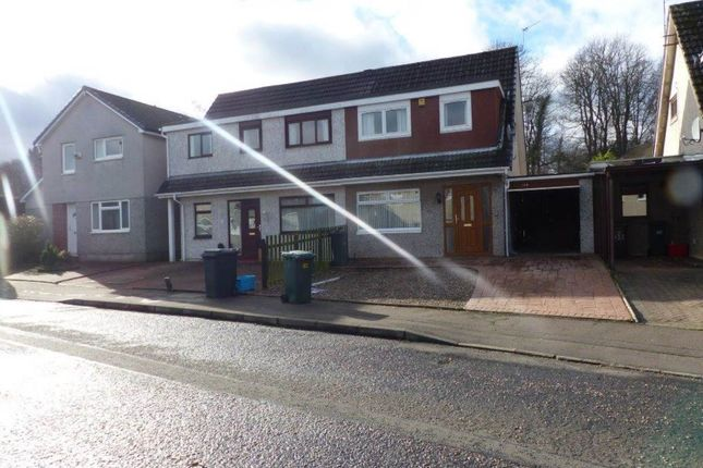 Thumbnail Detached house to rent in Baberton Mains Drive, Baberton, Edinburgh