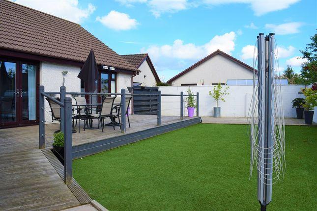 Best Rear Garden (Property Image)