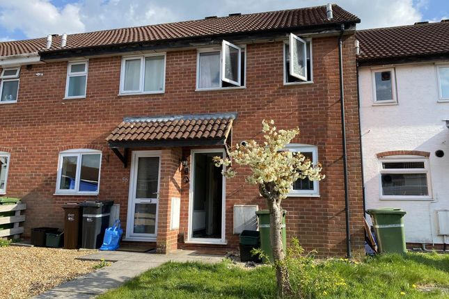 Thumbnail Property to rent in Nightingale Avenue, Frome, Somerset