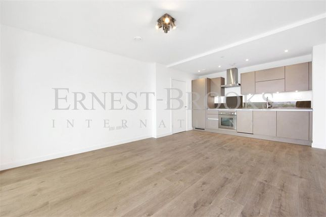 1 bed flat for sale in Legacy Tower, Stratford Central, Stratford E15