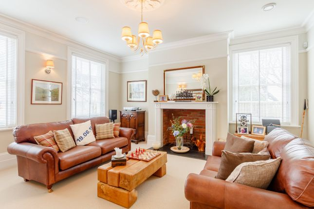 Sitting Room of Northview Road, Budleigh Salterton, Devon EX9