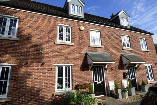 Thumbnail Property to rent in Halton Way Kingsway, Quedgeley, Gloucester