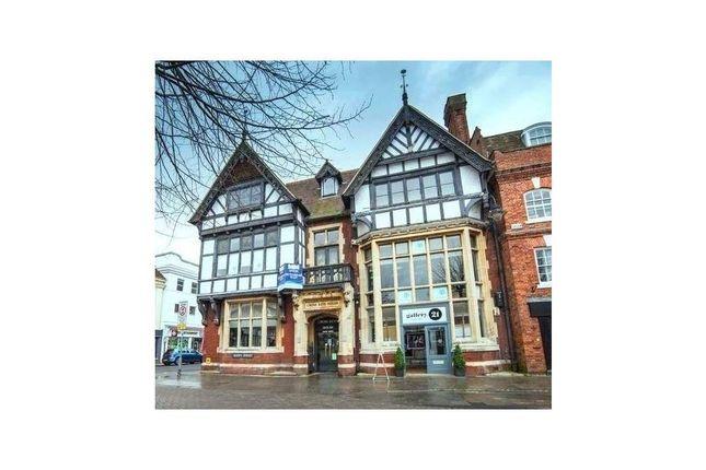 Office to let in Cross Keys House, Salisbury