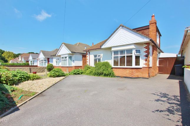 Thumbnail Detached bungalow for sale in Hill View Road, Bournemouth