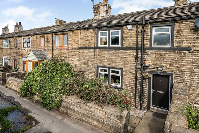 Thumbnail Terraced house for sale in Haworth Road, Allerton, Bradford, West Yorkshire