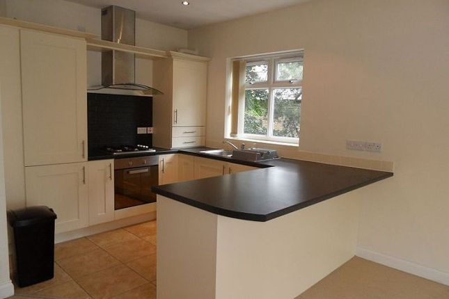 Thumbnail Flat to rent in Bramble House, 100 Whittaker Road, Derby