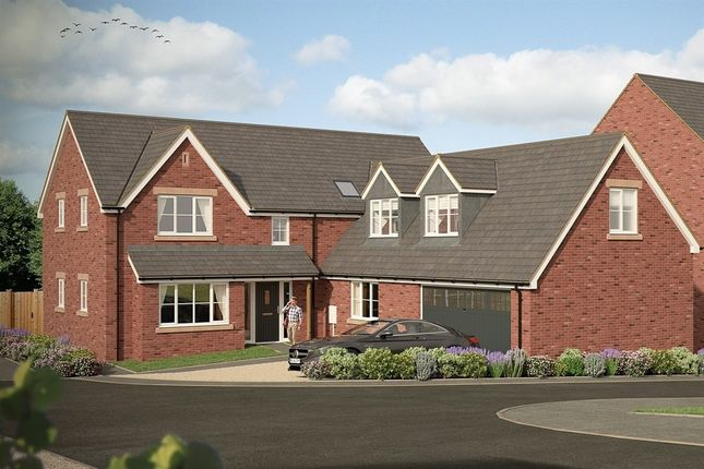 """Thumbnail Property for sale in """"The Wentworth"""" at West Coker Road, Yeovil"""