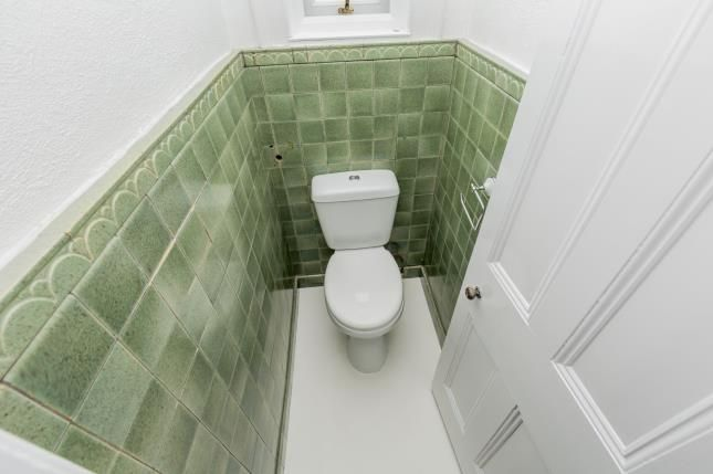 First Floor WC of Lancaster Road, Newcastle Under Lyme, Staffs ST5