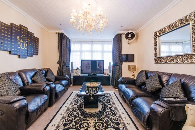 Thumbnail Property for sale in Sudbury Court Road, Sudbury