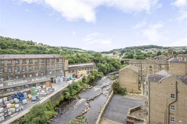 Commercial Property To Let In Sowerby Bridge
