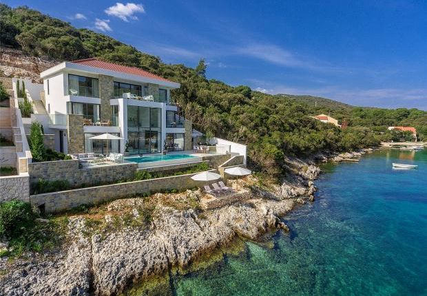 Thumbnail Property for sale in Villa Opus, Korcula Island, Croatia