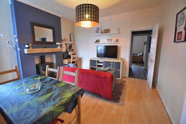 Dining Room of Hawthorne Avenue, Long Eaton, Nottingham NG10