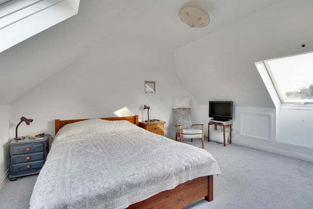 Loft Bedroom 2 of Farley Croft, Westerham TN16