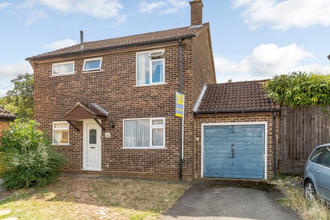 Thumbnail Detached house for sale in Diamond Drive, Wellingborough