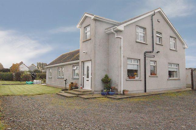 Thumbnail Detached house for sale in Grange Road, Knockbridge, Dundalk, Louth