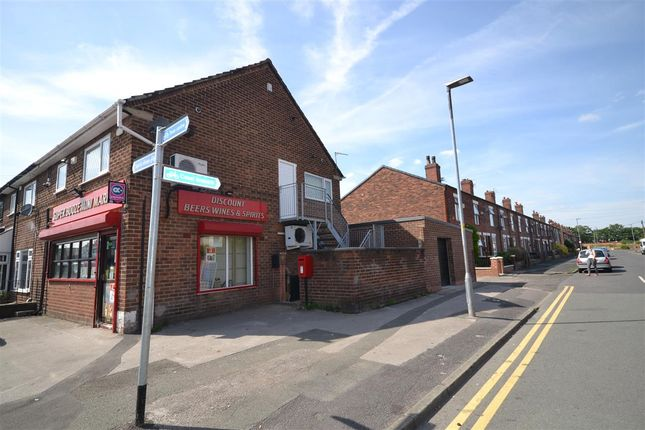 2 bed flat to rent in 114A Etherstone Street, Leigh, Leigh, . WN7