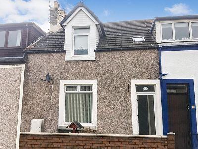 Thumbnail Terraced house for sale in 42 Lochryan Street, Stranraer