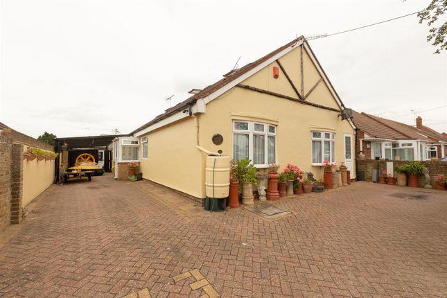 4 bed detached bungalow for sale in Quex View Road, Birchington CT7