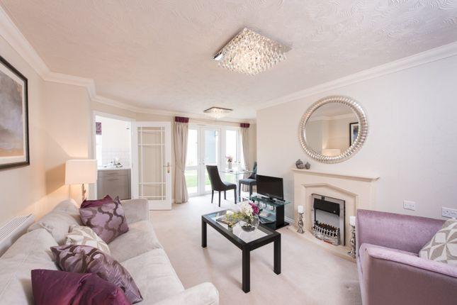 Sitting Room of Kings Lodge, 71 King Street, Maidstone, Kent ME14