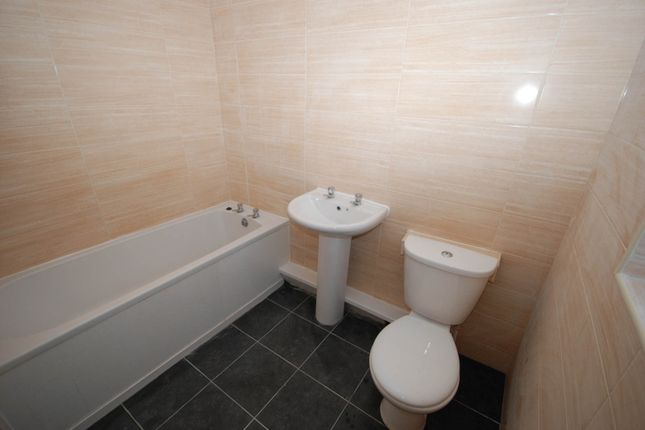 Bathroom of St. Leonard Street, Sunderland SR2
