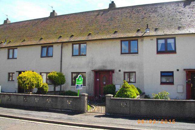 Thumbnail Property to rent in Christies Lane, Montrose