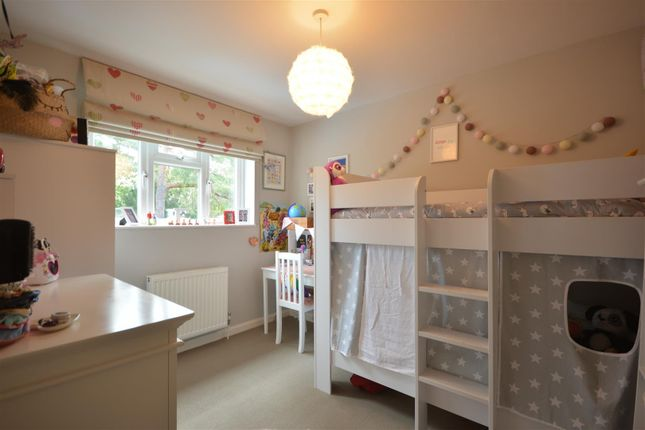 Bed 2 of Pine Hill, Epsom KT18